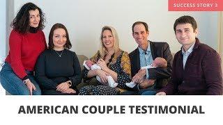 PSCC - American Couple Testimonial - Paige & Marcus