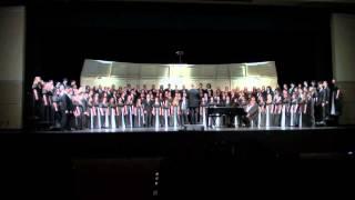 Fengyang Song - FHS Chorus