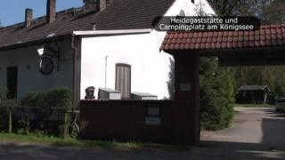 Heidegaststätte und Campingplatz am Königssee