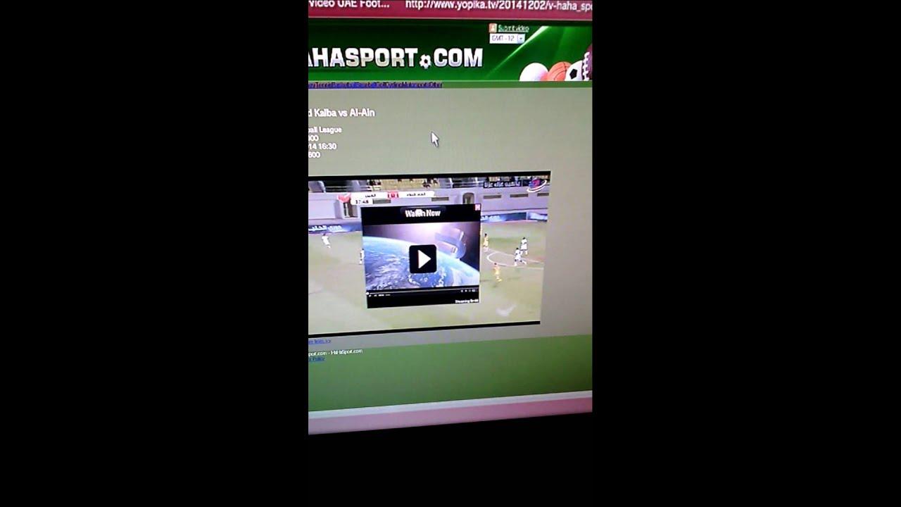 comment regarder les match en streaming sur ps3 youtube. Black Bedroom Furniture Sets. Home Design Ideas