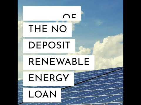 New Direction Finance $0 Deposit Solar Systems