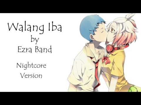 Nightcore - Walang Iba