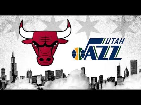 1997 NBA Finals | Bulls vs Jazz | Game 6