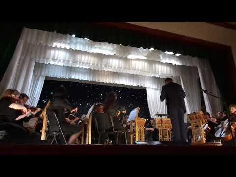 """МАСО """"Слобожанский"""" играет с гостями из Германии_видео ГородХ_07ч"""