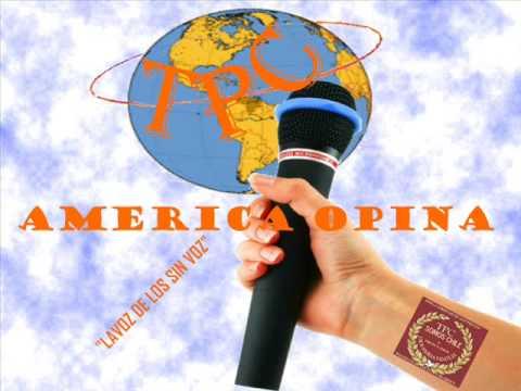 Las Americas Opinan 1 22 15