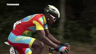 Eritrea - Tesfom King of Mountains - Tropicale Amissa Bongo 2018 - Eritrean Cycling
