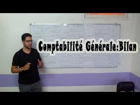 Bilan - Comptabilité Générale _4Gestion Academy