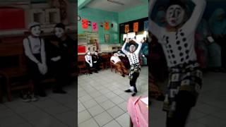 Pantomim SDN Cibubur 05 - Devan