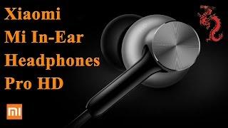 видео Обзор товара наушники Xiaomi Mi Hybrid.