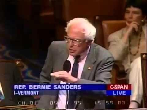 Best Of Bernie Sanders In The