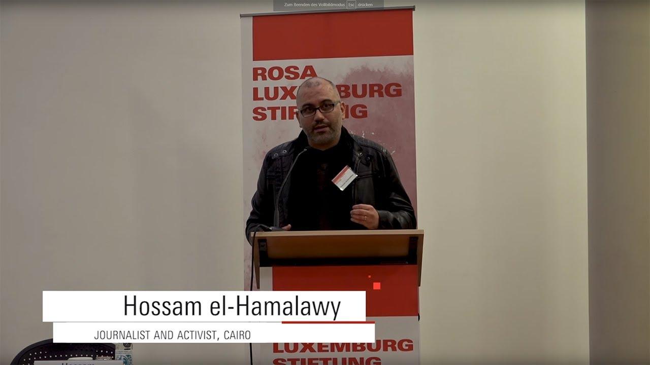 revolution and counter revolution in egypt youtube