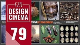 Design Cinema - EP 79 - Creating Worlds GDC 2015