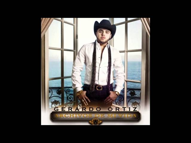 GERARDO ORTIZ-PERDONAME 2013 ARCHIVOS DE MI VIDA Travel Video