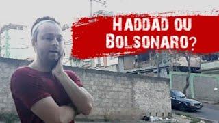Baixar Haddad ou Bolsonaro? - Marcelo Parafuso Solto