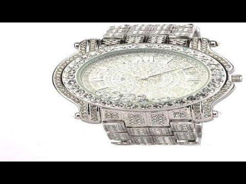 713a84a21 أفضل ساعات فضية نسائية للسهرات والمناسبات - YouTube