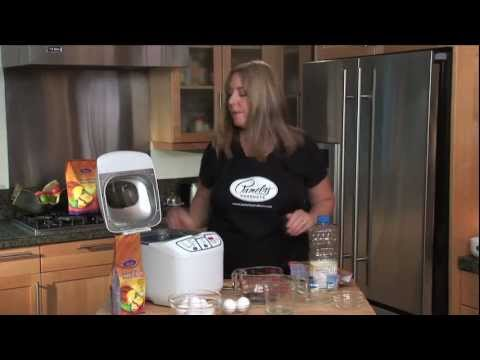 How To Bake Gluten-Free Bread In A Breadmaker