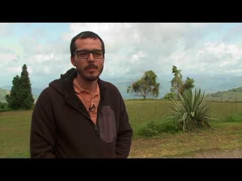 """Voces de El Sistema"", Andrés David Ascanio, director. Orquesta Nacional Juvenil de Venezuela"