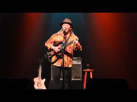 Geraldo Azevedo ao vivo no Theatro Net Rio - Chorando e Cantando