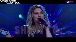 Arena Live/Lena Ghazaryan/Demi Lovato 20 05 2017