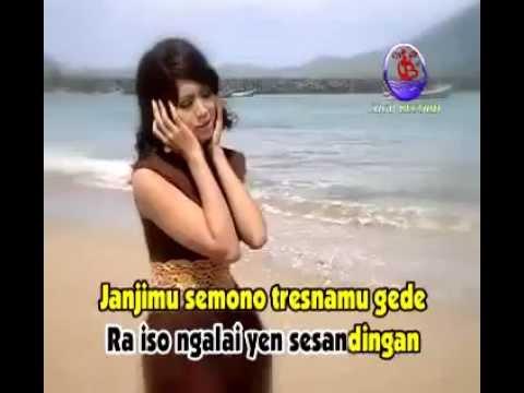 pujiyayu - layang sworo voc suliana