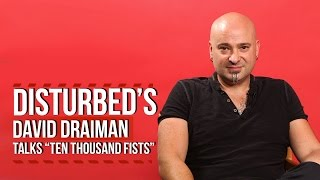 David Draiman Reflects on Disturbed