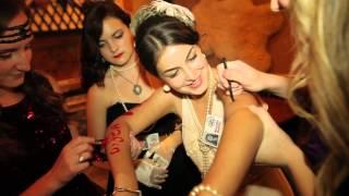 видео Вечеринка в стиле Мафия