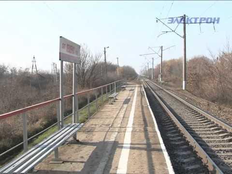 12 ноября на остановочной платформе «Лещенко» поселка Ахтырского пожилой мужчина напал на 55 летнюю.