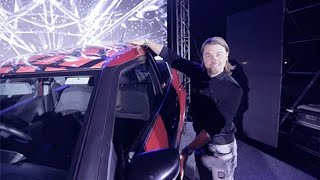 First Musical Car – Ignis with Axwell I Ignis Electronation I NEXA