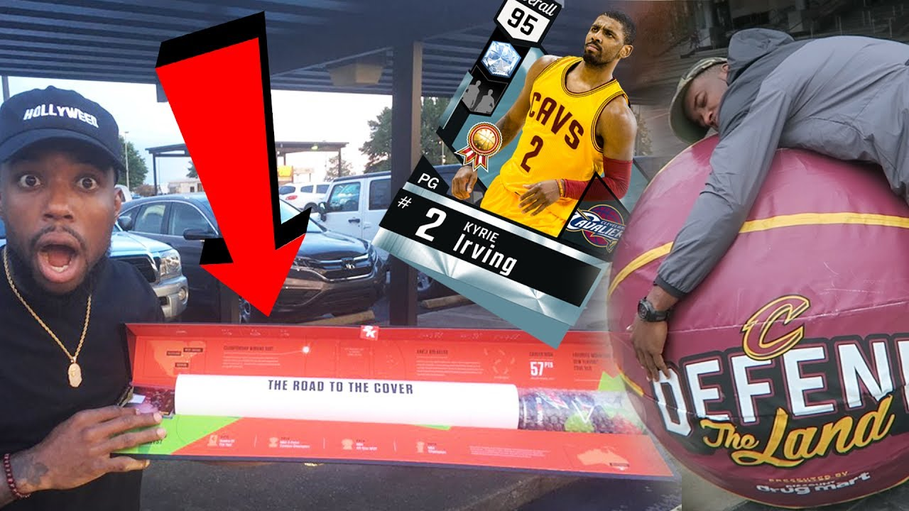 nba-2k18-road-to-the-cover-kit-giving-away-diamond-kyrie-codes-in-cleveland-game-3