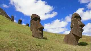 Explore Easter Island: HD Travel