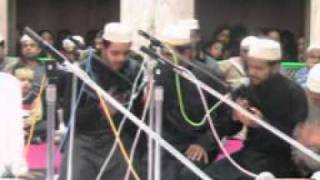 Ashra 1432/2010 Katl ki Raat Part 1