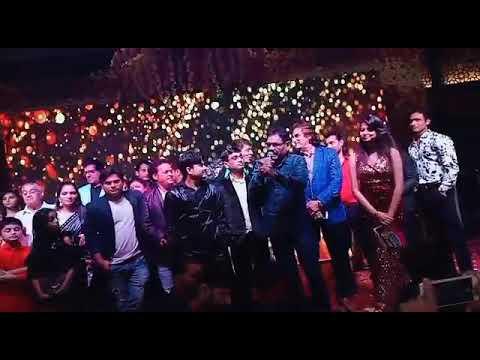 Download Samradhya Bhumi Entertainment Promotion Program with Syyed Sameer Ali & many Bollywood Celebrities