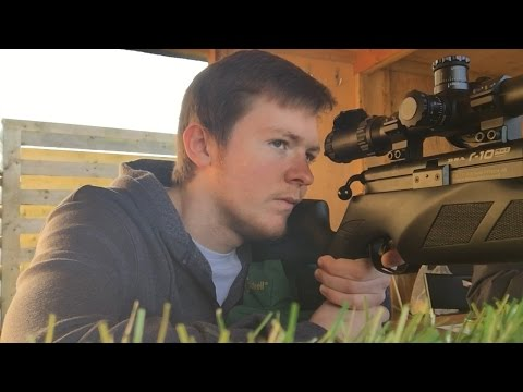 How Accurate Are Air Rifles