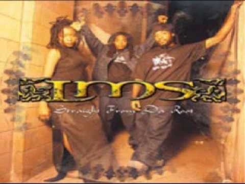 LMS - Rastafari mi salute