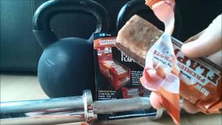 Bodybuilding Warehouse Premium Protein Flapjacks - Review