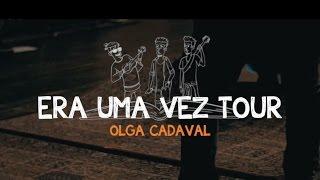 D.A.M.A- Sintra/Tour Era uma Vez ( video report )