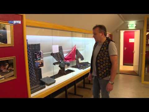 'De Staphorster stip is superhip'