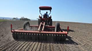 Farming quinoa in the Pacific Northwest