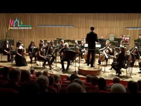 Aliaksandr Yasinski plays Viatcheslav Semionov - Frescoes - Concerto for accordion and orchestra
