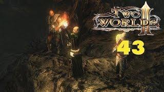 #43 Let's Play Two Worlds 2 (DE/HD/Blind)-Unsere eigene Armee