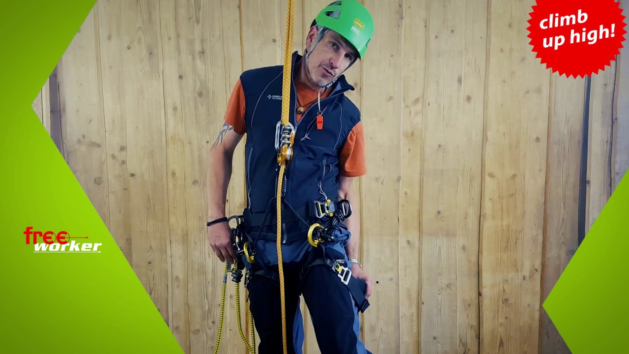 Klettergurt Treemotion : Petzl sequoia klettergurt updates youtube