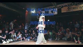 LRC - JUDGE DEMO - ICEE