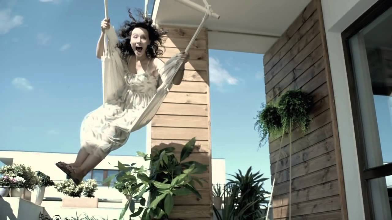 Zosta bohaterem w swoim domu balkon youtube - Balkon bescherming leroy merlin ...