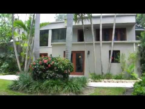 Luxury Home in Miami 9241 SW 60 CT Pinecrest FL