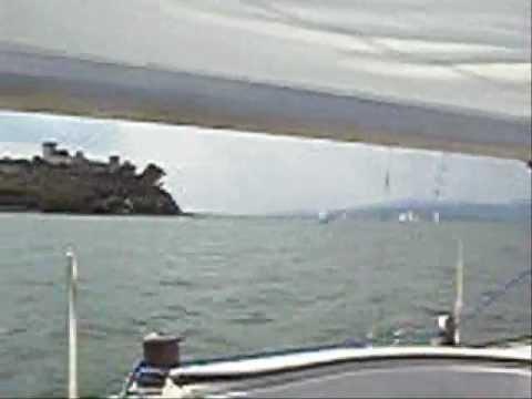 VIKO 23 in regata