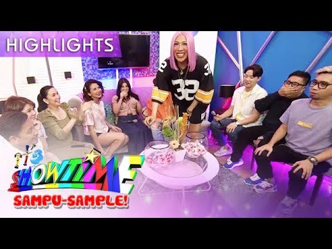 It's Showtime family prepares for the upcoming Magpasikat 2019 | It's Showtime Mp3