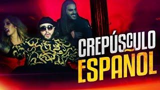 CREPÚSCULO ESPAÑOL