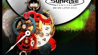 Cliff Coenraad - Massive (Sunrise 2010 Anthem) FULL