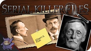 Albert Hamilton Fish - Der Werwolf von Wysteria | SERIAL KILLER FILES [Episode 6/German]