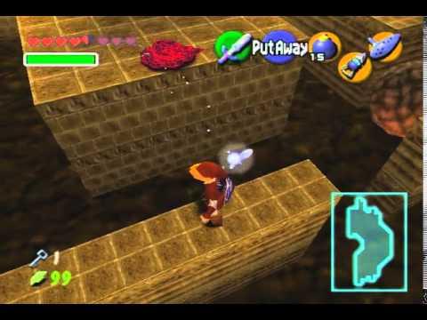 Image result for 2.) Legend of Zelda: Ocarina of Time (1998)